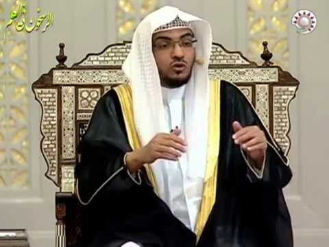 أهل الفترة ما بين عيسى ومحمد عليه الصلاة والسلام ـ الشيخ صالح المغامسي