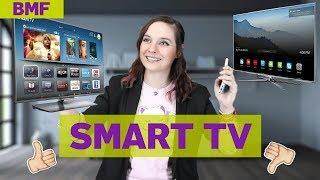 Smart TV - Lo bueno, lo malo y lo feo con @Dany_Kino