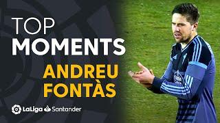 LaLiga Memory: Andreu Fontàs