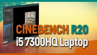 i7 8650u cinebench - TH-Clip
