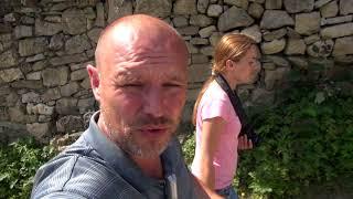 #17 Страшный Дагестан. Гамсутль. Аул-призрак в горах Дагестана. Путь на Гамсутль