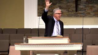 Randy Tewell: Pray Believing