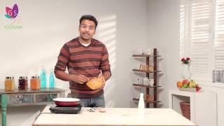 Chicken Tandoori on Pan | Chef Varun Inamdar