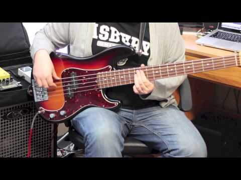 Kelly Clarkson \\\ Mr. Know It All (Country Version) Bass Cover Mp3