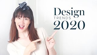 Graphic Design Trends 2020 For Small Business