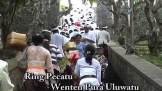 Pengider Jagat Bali Anggita Putri