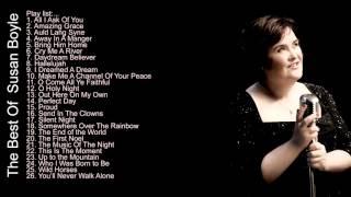 Susan Boyle    THE BEST SONGS OF SUSAN BOYLE