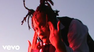 Bust Down Deux (Visualizer) - Trippie Redd  feat. Youv Dee (Video)