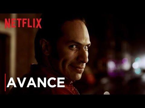 Diablero primera serie de ficción hecha en México para Netflix