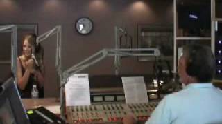 Taylor Swift- Radio Interview 6/6