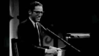 Tom Lehrer - The Wiener Schnitzel Waltz