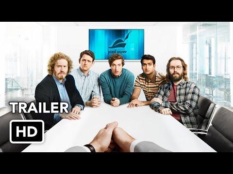 Silicon Valley Season 3 (Full Promo)