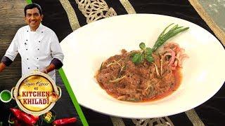 Sanjeev Kapoor Ke Kitchen Khiladi - Episode 26 - Chicken Tikka Masala