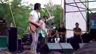 As Cities Burn - The Widow (Live at Purple Door 07)