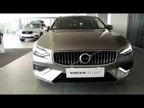 Volvo  D4 SCR Inscription aut