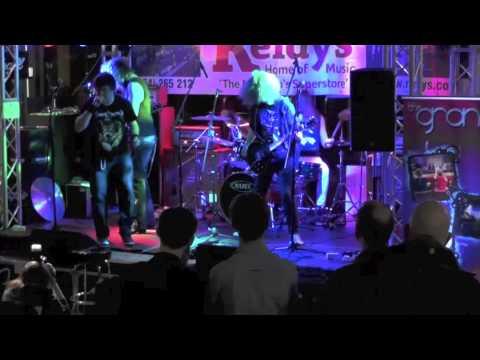 Northern Lights - Sabbath Stein (Reidys Talent Contest 2014 - Audition)