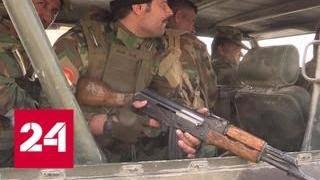 Бывшие союзники: иракцы и курды готовы поубивать друг друга - Россия 24