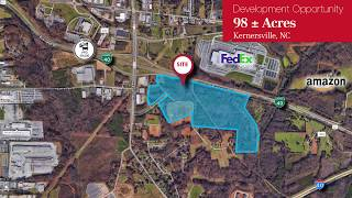 Commercial Property in Kernersville, NC