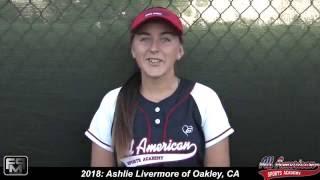 Ashlie Livermore
