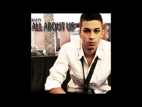 Rasty All About Us 2013 Cover