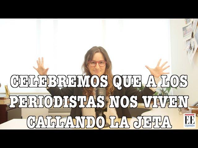 Προφορά βίντεο Libertad De Prensa στο Ισπανικά