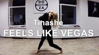Tinashe - FEELS LIKE VEGAS | Virma Jankovska Choreography