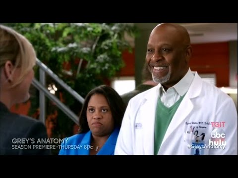 Grey's Anatomy 12.01 (Clip 3)