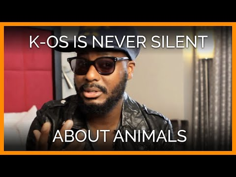 Never Silent About Animals PETA Ad