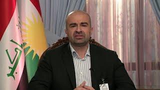 "Battle of Kirkuk: ""This was a colossal mistake"" says former Iraqi president Talabani"
