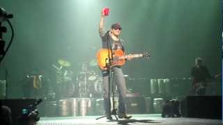 Eric Church- Pledge Allegiance To The Hag