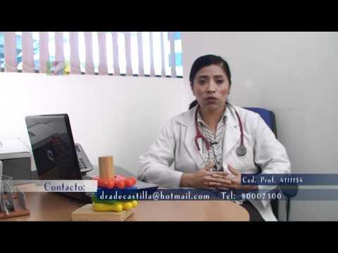Zona iperecogeni della prostata