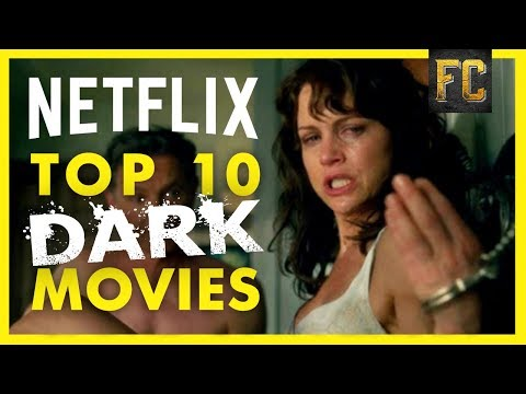 Top 10 Dark Movies on Netflix | Best Movies on Netflix Right Now | Flick Connection
