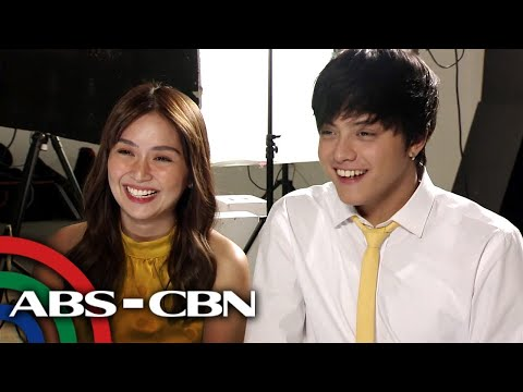 Travel with KathNiel   Rated K