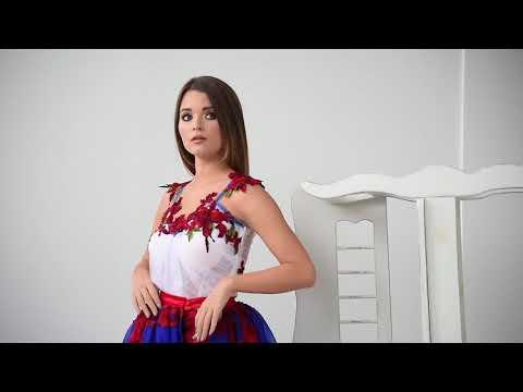 6de82c43ab Bélavári Zita Couture & Dukai Regina/ DELUXE bridal collection 2018 ...