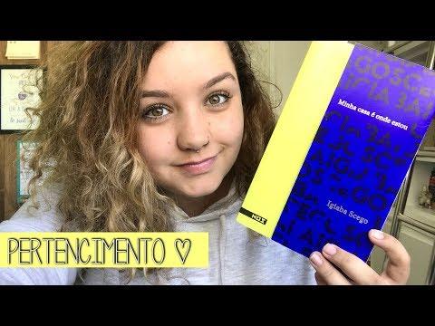 Resenha #94 Minha casa é onde estou, de Igiaba Scego   + Conversa com a autora no Circolo Italiano