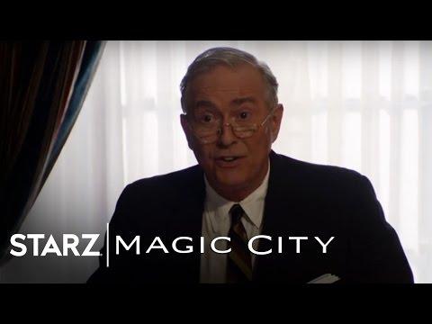 Magic City 1.05 (Preview)