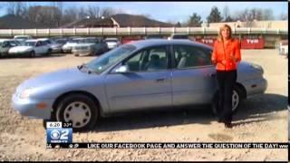 How To Avoid A Car Burglary