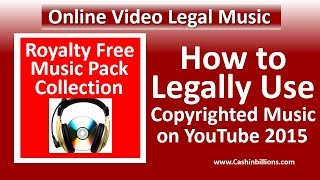 Online Video Legal Music Review   Royalty-Free Music for Your Videos