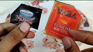 Rajnigandha Silver Pearl VS Baba Elaichi