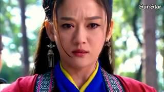Swordsman 新笑傲江湖 MV - Love Me 爱我