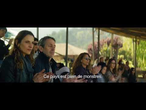 Mariana Los Perros   Bande-annonce VOSTFR