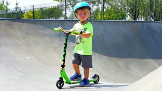 Top 10 Best Toddler Scooter In 2020 🛴 | Kids Scooter - Best Kick Scooter For Kids