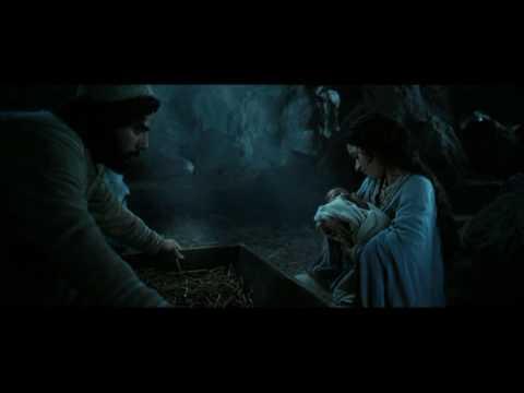 Nativity Story: de geboorte van Jezus