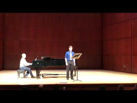 O Del Mio Dolce Ardor by Gluck. An example of my singing in the classical style.