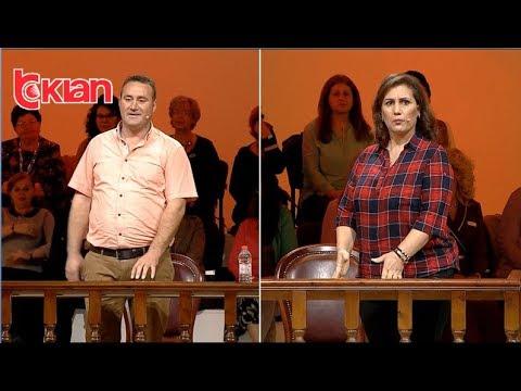 E diela shqiptare - Shihemi ne gjyq! (07 korrik 2019)