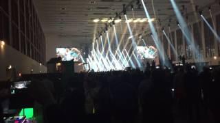 Cisco Live 2017 - Basement Jaxx