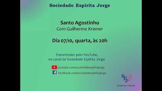 Santo Agostinho – Guilherme Kremer – 7/10/2020