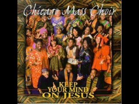 Chicago Mass Choir-Lamb Of God