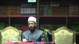Al Azhar Al Sharif Dan Manhajnya (anjuran MKKK) - Part 1/4