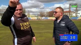Film do artykułu: Polski Messi w Turbokozaku!...